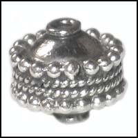 Silver Bead